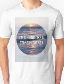 Brand New Lyric Unisex T-Shirt