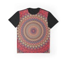 Mandala 127 Graphic T-Shirt