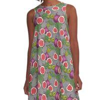 Figs A-Line Dress
