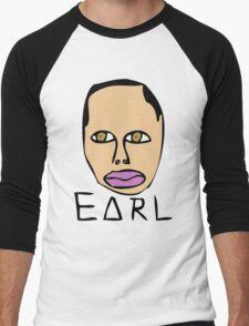Earl Odd Future Wolf Gang Men's Baseball ¾ T-Shirt