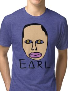 Earl Odd Future Wolf Gang Tri-blend T-Shirt
