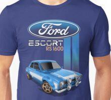 Escort RS 1600 Unisex T-Shirt