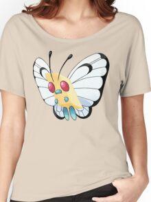 (Butter)free Women's Relaxed Fit T-Shirt