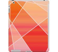 Hot Pink Blush iPad Case/Skin