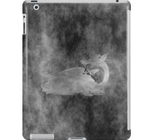 Grunge Dragon iPad Case/Skin