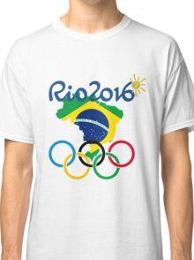 Olympic rio 2016 !!!!!!!!!!! Classic T-Shirt