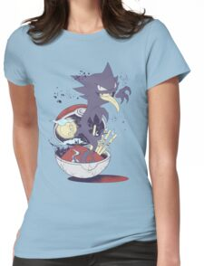 sweet suite Womens Fitted T-Shirt