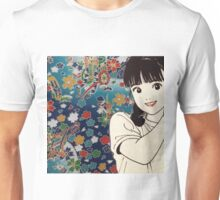 Architecture in Tokyo Unisex T-Shirt