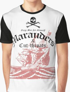 Marauders Graphic T-Shirt