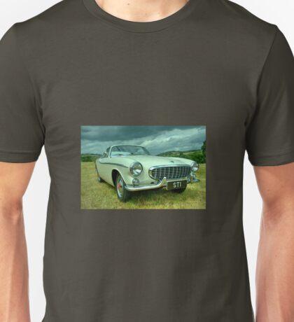 Volvo P1800 Coupe  Unisex T-Shirt
