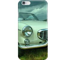 Volvo P1800 Coupe  iPhone Case/Skin