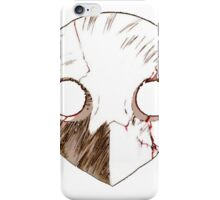 Neon Genesis Evangelion Angel iPhone Case/Skin