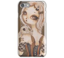 Dragonkin iPhone Case/Skin