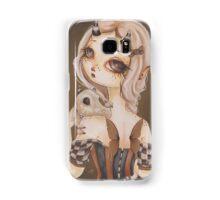 Dragonkin Samsung Galaxy Case/Skin