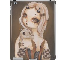 Dragonkin iPad Case/Skin