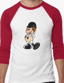 Retro Alex Men's Baseball ¾ T-Shirt