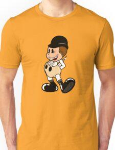 Retro Alex Unisex T-Shirt