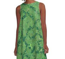 Dressed like Kate Moss A-Line Dress