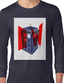 Trust me I'm the Doctor Long Sleeve T-Shirt