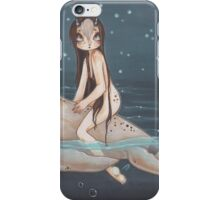 Loch and Ness iPhone Case/Skin