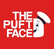 The Puft Face Kids Tee