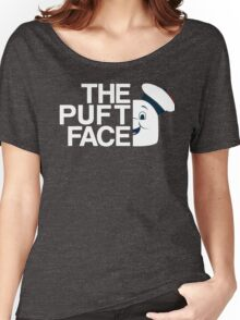 The Puft Face Women's Relaxed Fit T-Shirt