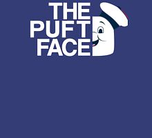 The Puft Face Unisex T-Shirt