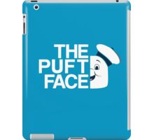 The Puft Face iPad Case/Skin