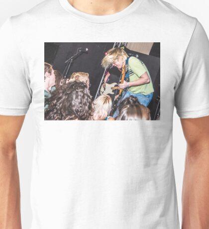 SWMRS Cole Becker Alternative Grunge Unisex T-Shirt