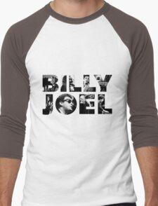 BILLY JOEL ONE NIGHT REMEMBER TOUR Men's Baseball ¾ T-Shirt