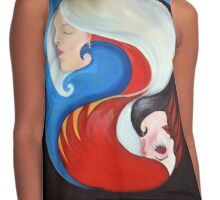 Are we really different? Contrast Tank