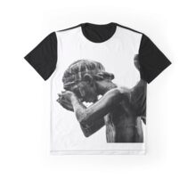 The Angel Graphic T-Shirt