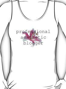 Professional Aesthetic Blogger T-Shirt