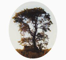 Tree of Houston One Piece - Long Sleeve