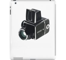 Hasselblad  iPad Case/Skin