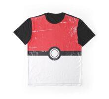 Poke´ball  Graphic T-Shirt