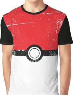Poke´ball  Graphic T-Shirt