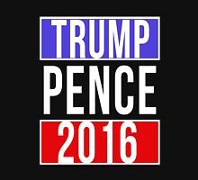 Trump Pence 2016 political shirt Unisex T-Shirt