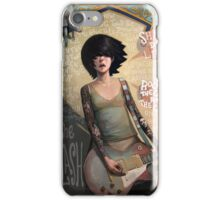 Rock the Casbah iPhone Case/Skin