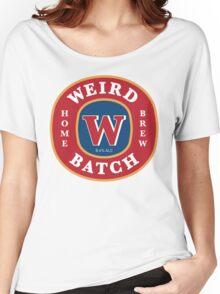 Weird Batch Home Brew Women's Relaxed Fit T-Shirt