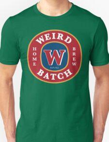 Weird Batch Home Brew Unisex T-Shirt