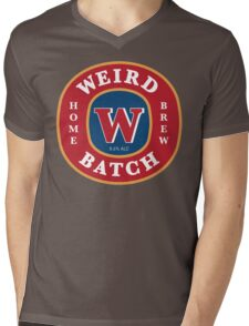 Weird Batch Home Brew Mens V-Neck T-Shirt