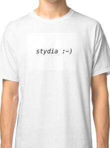 Stydia :-) Classic T-Shirt