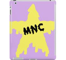 Another Melty Star iPad Case/Skin
