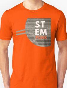 STEMpunk Saturn Unisex T-Shirt