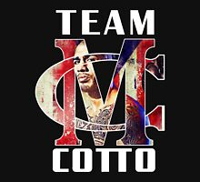 Miguel Cotto Team Boxing Unisex T-Shirt