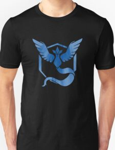 Team Mystic (Best Quality) Unisex T-Shirt