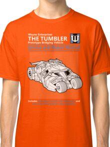 Bridging Vehicle Service and Repair Manual Classic T-Shirt