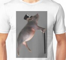 Porky Gent Unisex T-Shirt