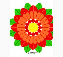 FLOWER FIGURES 01 Unisex T-Shirt